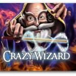 slot crazy Wizard