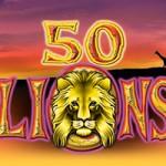 Aristocrat vlt online 50 lions