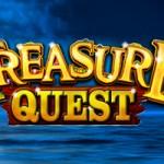 slot treasure quest spielo