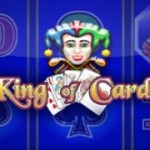 King of Cards Slot VLT
