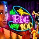 the big easy 100