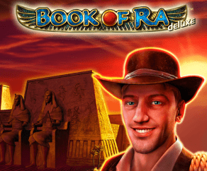 giochi slot machine book of ra gratis