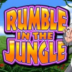 Rumble in the Jungle vlt slot