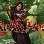 Lady Robin Hood Video Slot