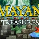 Mayan Treasures Slot Vlt Video