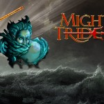 Mighty Trident Slot videolottery