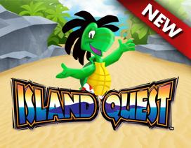 Island Quest slots - Spela Spielo casinospelet online