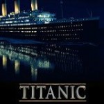 Titanic Slot machine Vlt