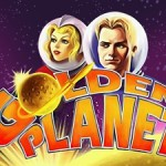 Golden Planet Slot Vlt Online