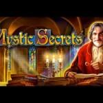 Mystic Secrets Slot vlt online