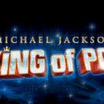 Michael Jackson Slot : king of pop