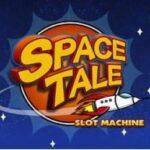 Space Tale Slot vlt online