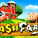 Cash Farm Slot vlt online