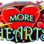 More Hearts Slot online gratis