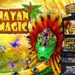 Mayan Magic Slot online gratis