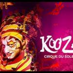 Cirque du Soleil Kooza slot gratis