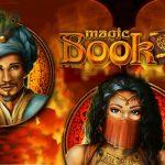 Magic Book 6 Slot Machine online