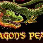 Dragon's Pearl Slot vlt online
