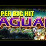 Jaguar Mist Slot vlt online