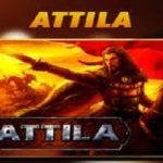 Attila Slot machine gratis