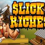 Slick Riches VLT slot online