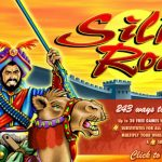 Silk Road slot online