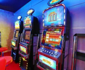 slot machine online gratis senza registrazione
