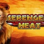 Serengeti Heat slot online