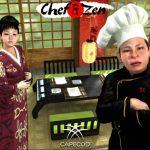 Chef & Zen slot capecod
