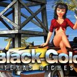 Black Gold Texas Riches vlt