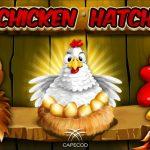 Chicken Hatch video slot