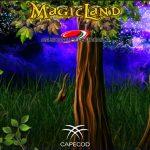 Magic Land slot da bar capecod