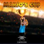 Mario's Cup slot gratis