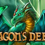 Dragon's Deep slot gratis VLT