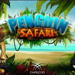 Penguin Safari video slot capecod
