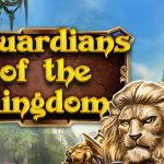 guardians of the kingdom video slot