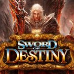Sword of Destiny slot online