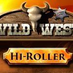 Wild West High Roller